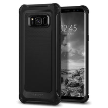 Load image into Gallery viewer, Samsung S8 Plus Premium Armor Case