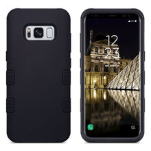 Load image into Gallery viewer, Samsung S8 Plus Shockproof Case