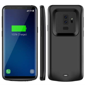 Samsung S9 Plus Battery Case