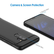 Load image into Gallery viewer, Samsung S9 Plus Shockproof Case