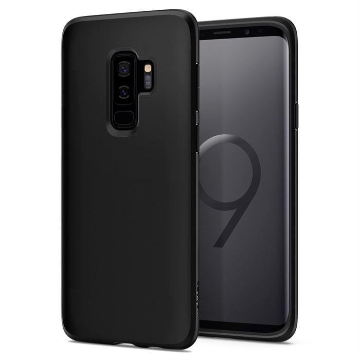 Samsung S9 Plus Ultra Slim Case