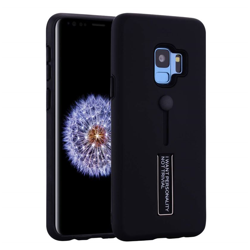 Samsung S9 Ring Holder Case