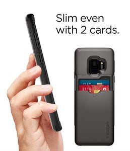 Samsung S9 Slim Card Case