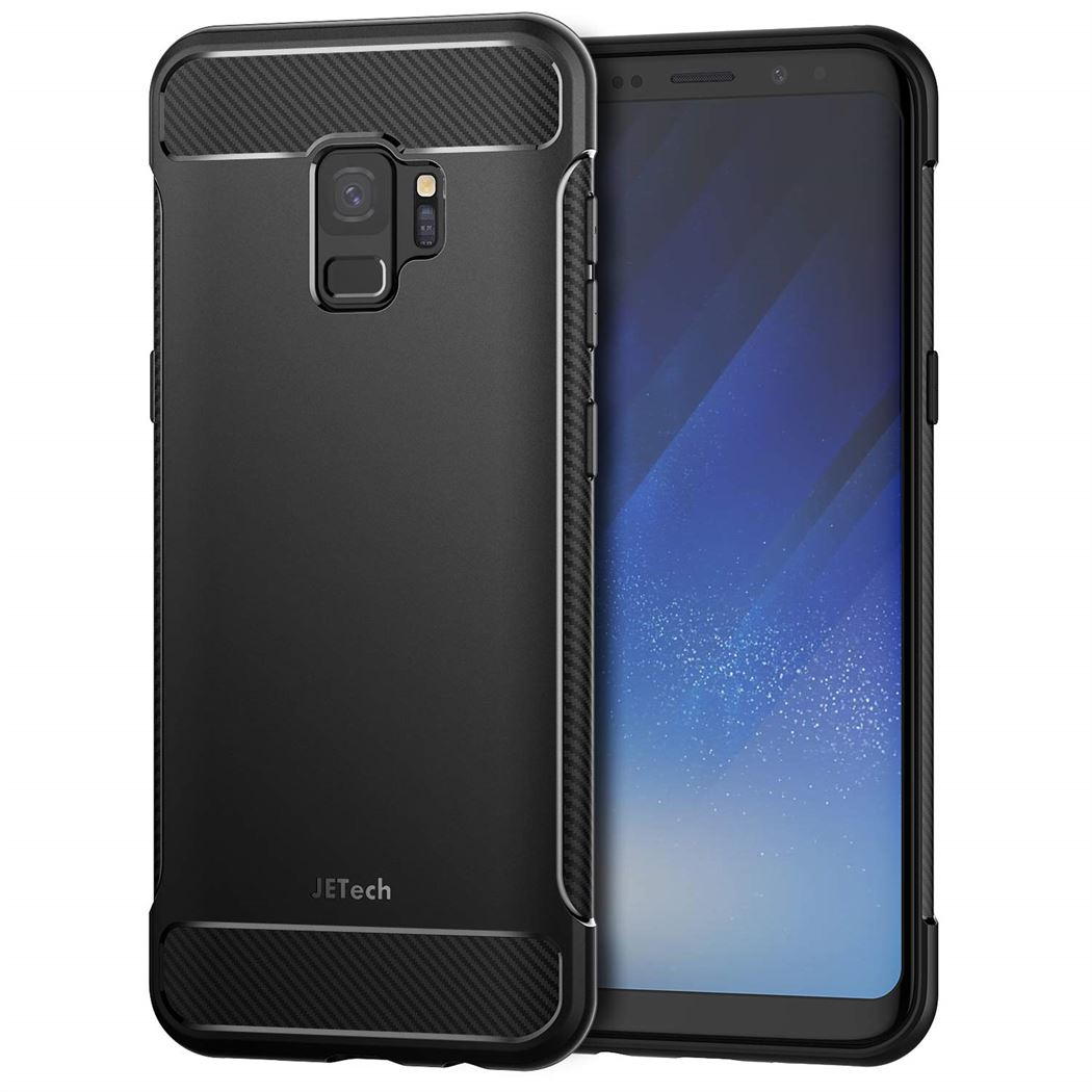 Samsung S9 Slim Shockproof Case