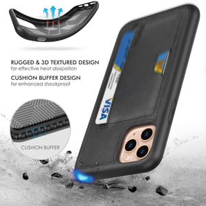 iPhone 11 Pro Case Card Slot