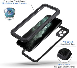 iPhone 11 Pro Case Dustproof