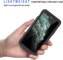 Load image into Gallery viewer, iPhone 11 Pro Case Dustproof