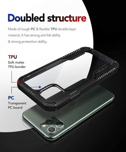 iPhone 11 Pro Case Heavy Duty