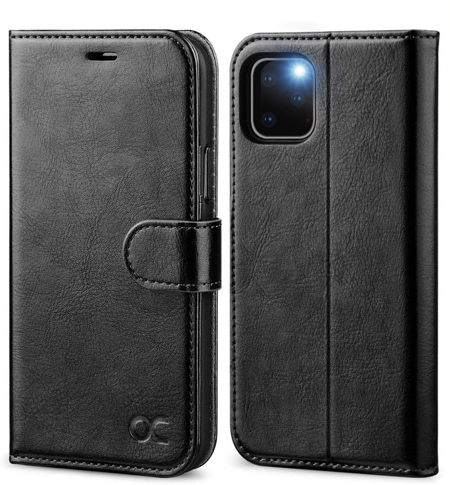 iPhone 11 Pro Case Premium Leather