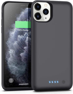 iPhone 11 Pro Max Case Battery