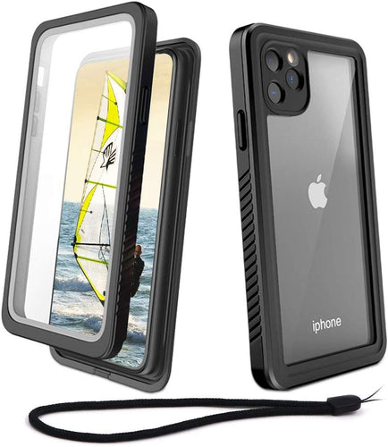 iPhone 11 Pro Max Case Dustproof
