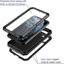 Load image into Gallery viewer, iPhone 11 Pro Max Case Heavy Duty