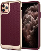 Load image into Gallery viewer, iPhone 11 Pro Max Case Hybrid