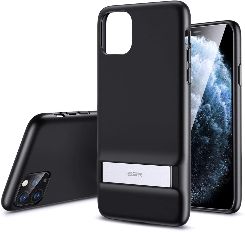 iPhone 11 Pro Max Case Kickstand