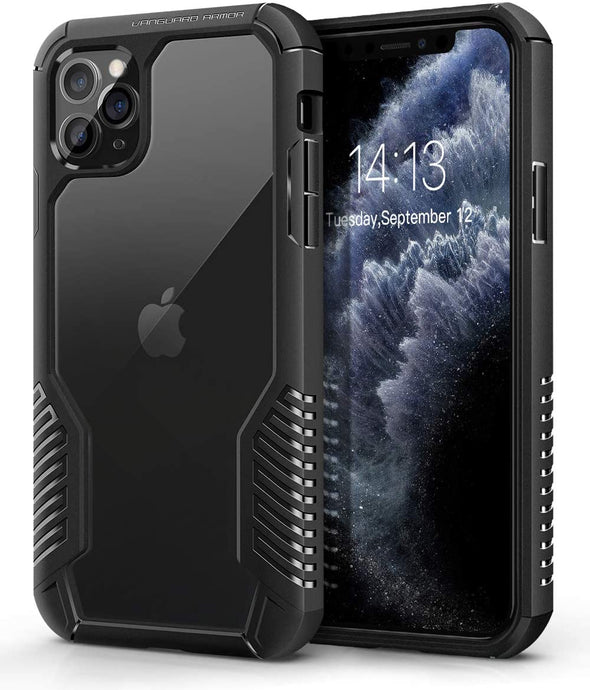 Phone 11 Pro Max Case Military