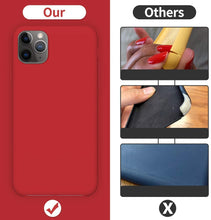 Load image into Gallery viewer, iPhone 11 Pro Max Case Silicone