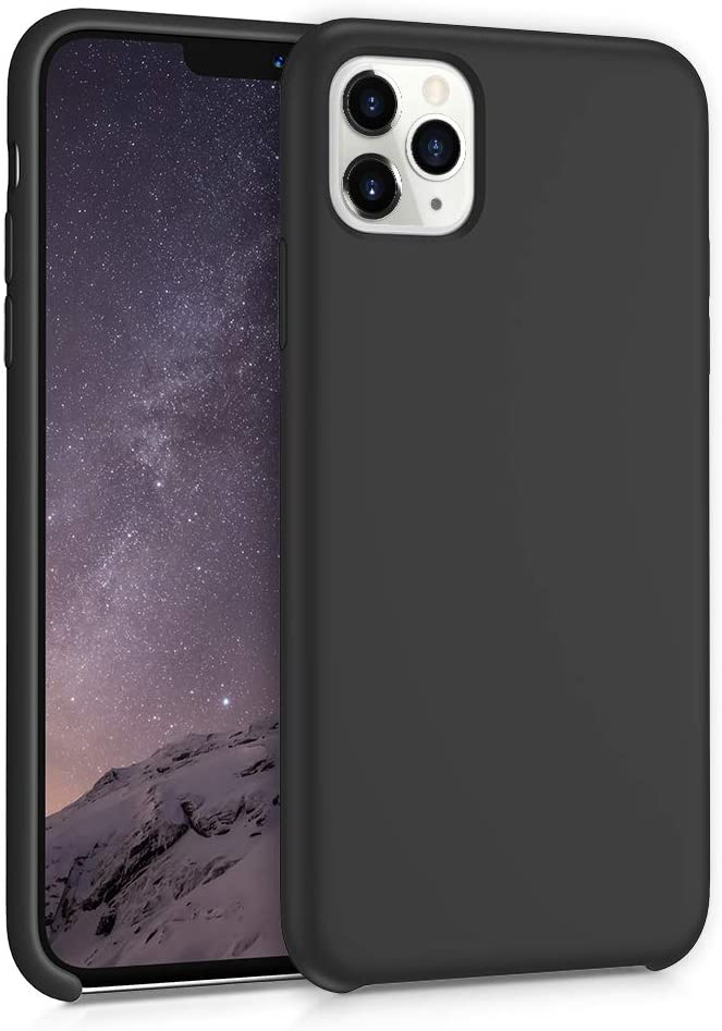 iPhone 11 Pro Max Case Silicone
