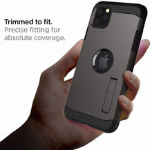 Load image into Gallery viewer, iPhone 11 Pro Max Case Tough Armor