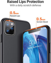 Load image into Gallery viewer, iPhone 11 Pro Max Case Ultra Thin