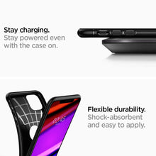Load image into Gallery viewer, iPhone 11 Pro Case Rugged Armor