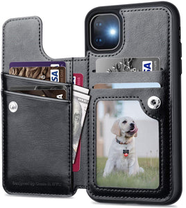Best iPhone 11 Case Card Holder - Free Next Day Delivery