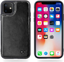 Load image into Gallery viewer, Best iPhone 11 Case Card Holder - Free Next Day Delivery