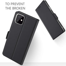 Load image into Gallery viewer, Best iPhone 11 Case Leather - Free Next Day Delivery