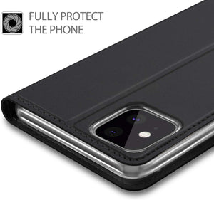 Best iPhone 11 Case Leather - Free Next Day Delivery