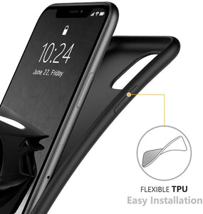 Best iPhone 11 Case Silicone - Free Next Day Delivery