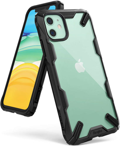 iPhone 11 Strong Bumper Case