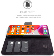Load image into Gallery viewer, Best iPhone 11 Case Wallet - Free Next Day Delivery