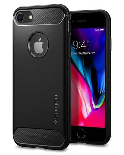 Best iPhone 8 Armor Case - Free Next Day Delivery