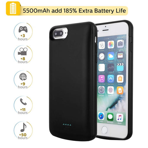 iPhone 8 Battery Case