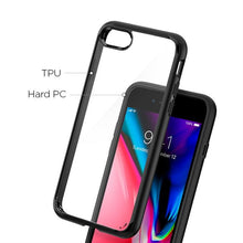 Load image into Gallery viewer, Best iPhone 8 Bumper Case - Free Next Day Delivery