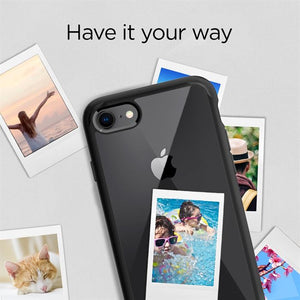 Best iPhone 8 Bumper Case - Free Next Day Delivery