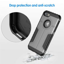 Load image into Gallery viewer, Best iPhone 8 Dual Layer Case - Free Next Day Delivery