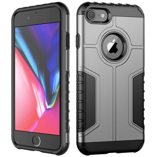 iPhone 8 Dual Layer Case