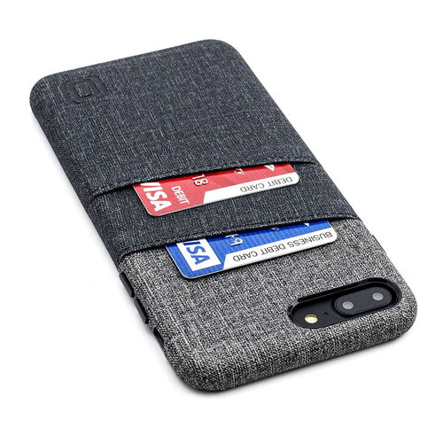 iPhone 8 Plus Card Holder Case