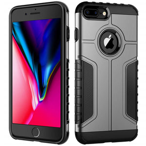 Best iPhone 8 Plus Dual Layer Case - Free Next Day Delivery