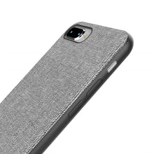 Load image into Gallery viewer, Best iPhone 8 Plus Fabric Texture Case - Free Next Day Delivery