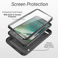 Load image into Gallery viewer, Best iPhone 8 Plus Shockproof Case - Free Next Day Delivery