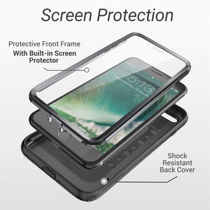 iPhone 8 Plus Shockproof Case