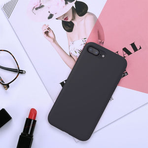 Best iPhone 8 Plus Silicone Case - Free Next Day Delivery