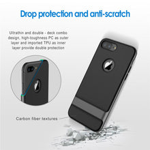 Load image into Gallery viewer, Best iPhone 8 Plus Slim Case - Free Next Day Delivery