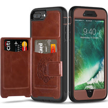 Load image into Gallery viewer, Best iPhone 8 Plus Ultimate Wallet Case - Free Next Day Delivery