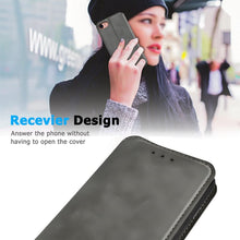 Load image into Gallery viewer, Best iPhone 8 Premium Leather Case - Free Next Day Delivery