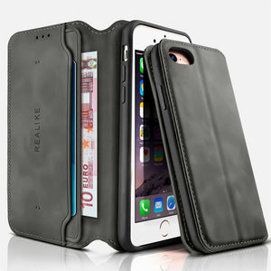 Best iPhone 8 Premium Leather Case - Free Next Day Delivery
