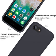 Load image into Gallery viewer, Best iPhone 8 Silicone Case - Free Next Day Delivery