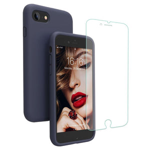 Best iPhone 8 Silicone Case - Free Next Day Delivery