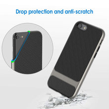 Load image into Gallery viewer, Best iPhone 8 Slim Case - Free Next Day Delivery